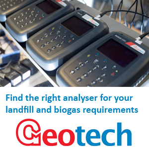 Geotech analysers