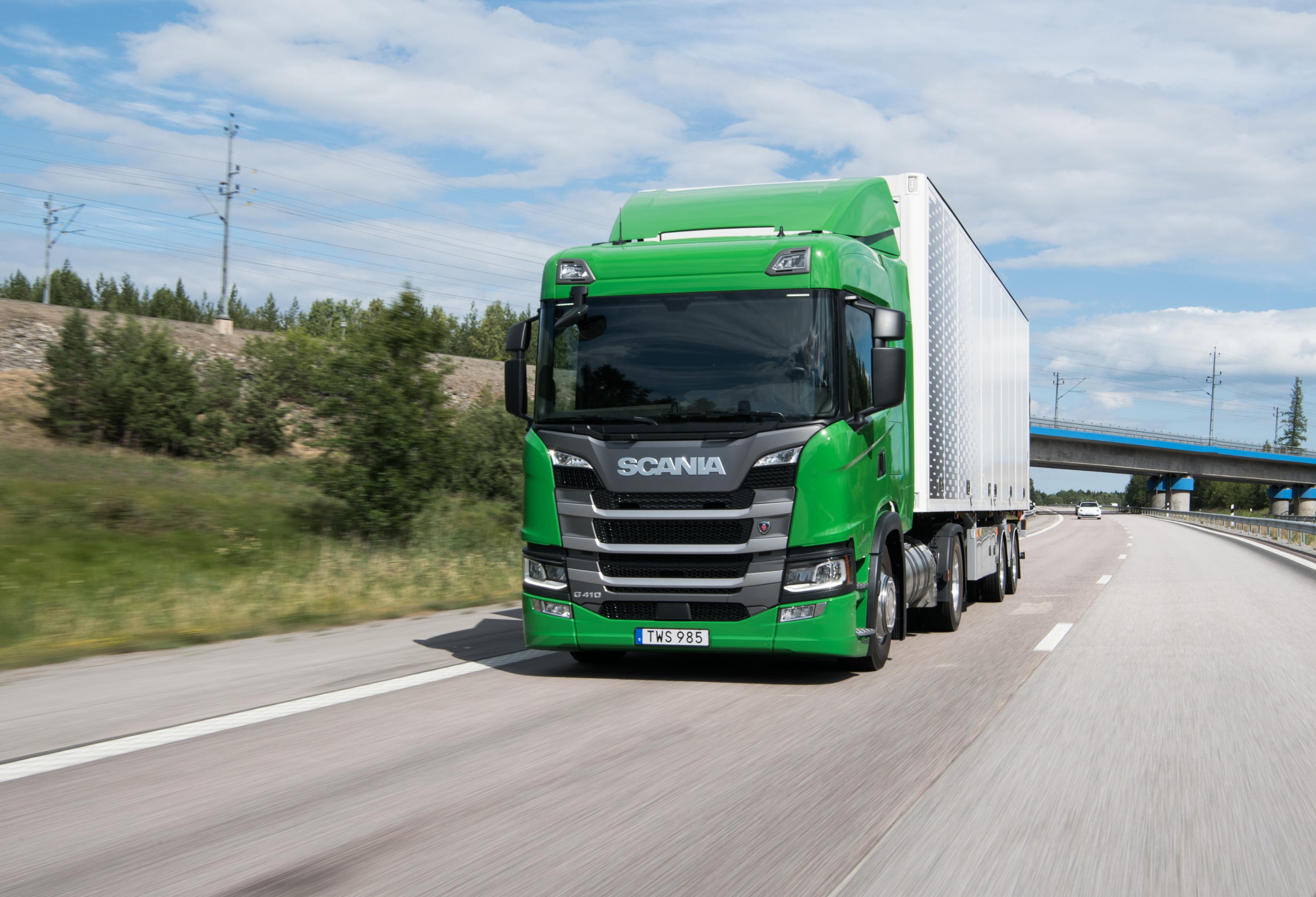 Image: Scania Denmark