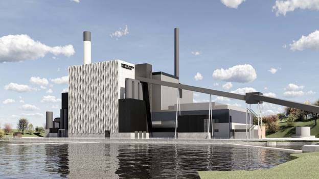 Valmet is to deliver a new biomass boiler plant