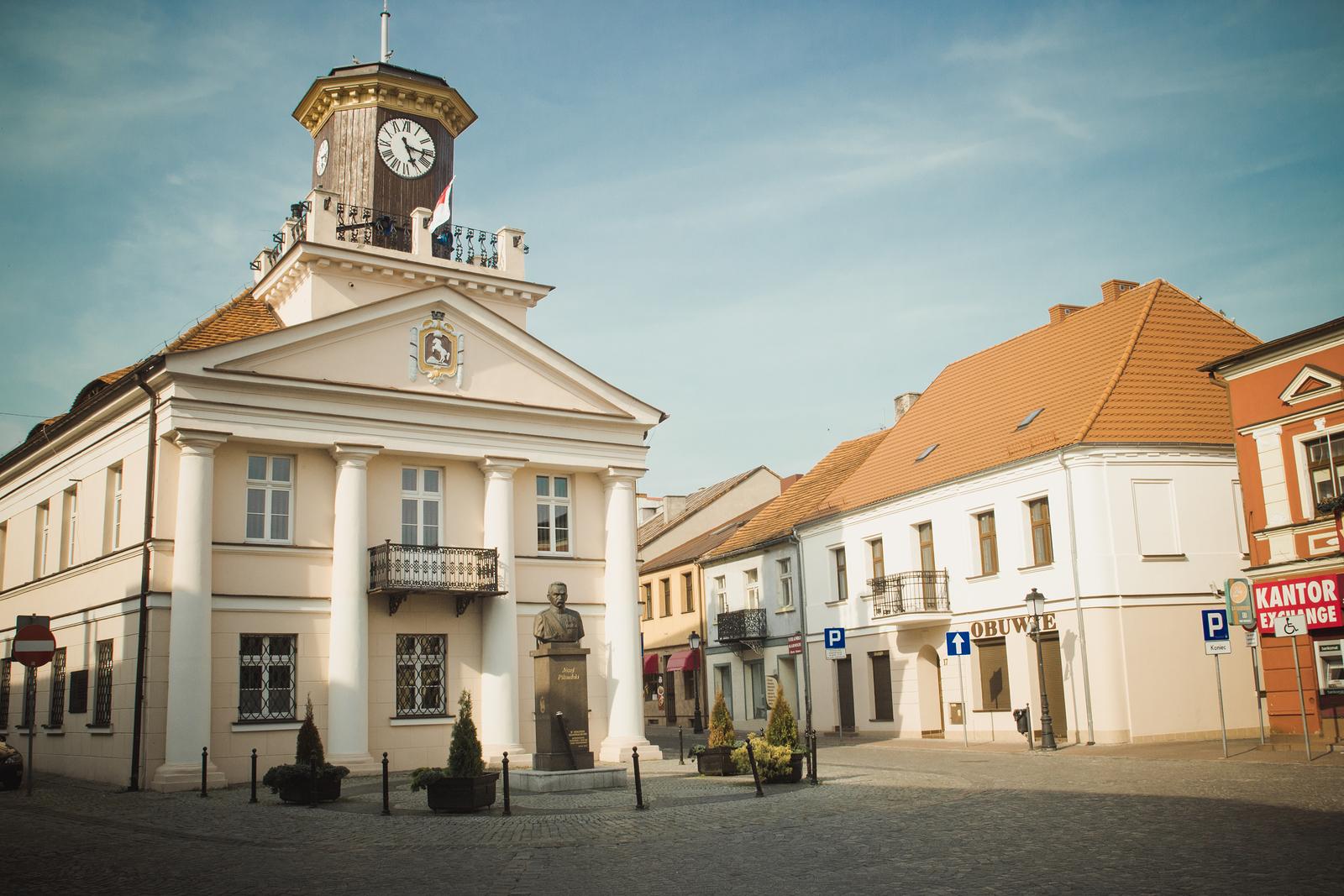 Konin, Poland
