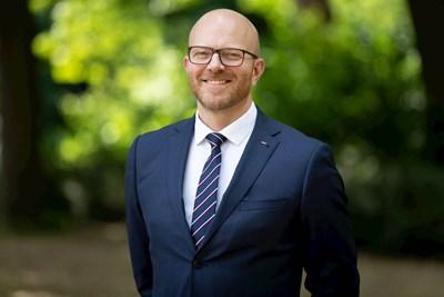 Alarik Sandrup