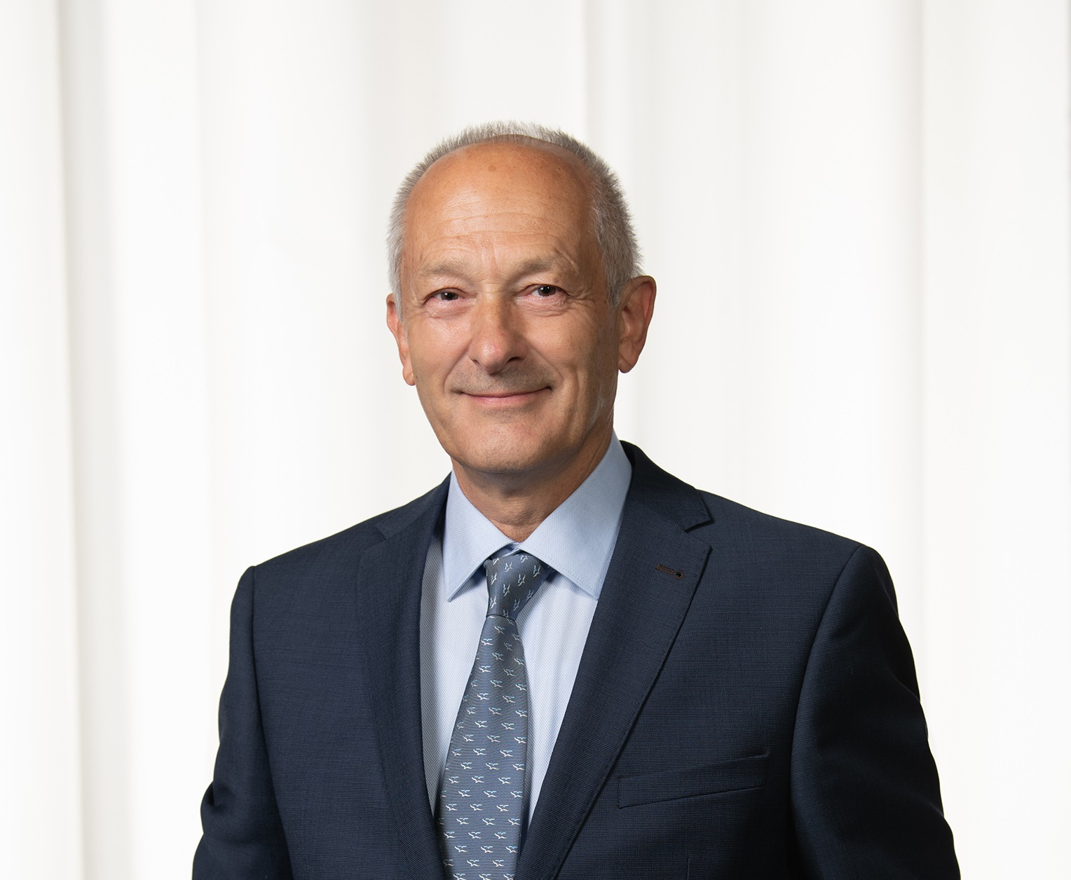 Dr Christian Rakos