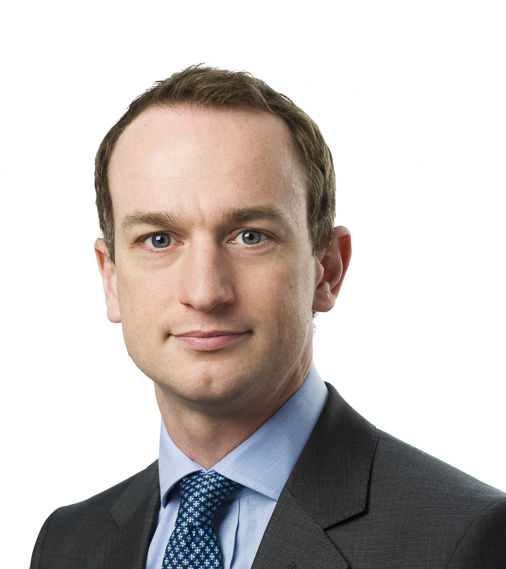 Matt Hindle, head of gas at the ENA