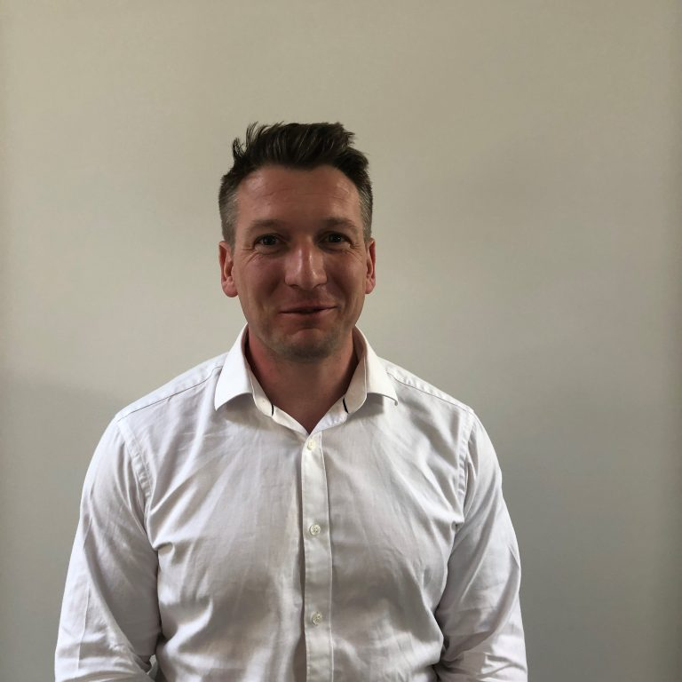 Image: Chris Brown, operations director at EVE
