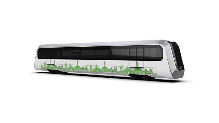 Image: Ultra Light Rail Partners