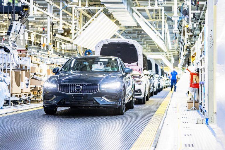 Image: Volvo Cars