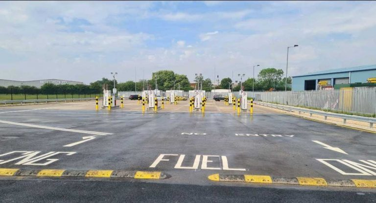 Philip Fjeld, CNG Fuels